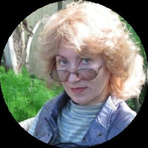 Психолог Елена Никитина