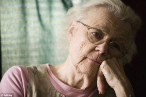 Психолог для пожилых